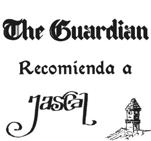 The Guardian recomienda Jascal casas rurales en Picos
